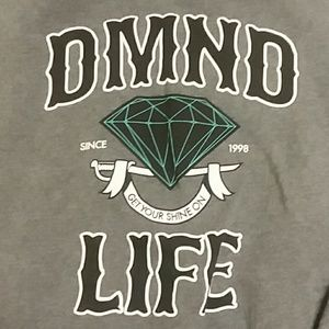 Diamond 💎 Crewneck